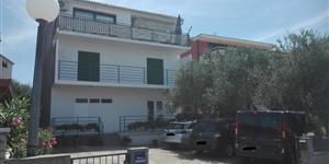 Apartament - Brodarica