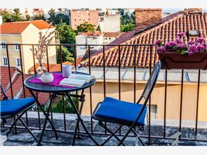 Apartamenty view Split,Rezerwuj Apartamenty view Od 484 zl