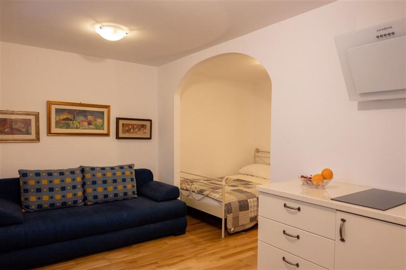 Lägenheter Storia di Spalato