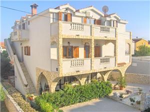 Апартаменты villa-estella Zaton (Sibenik),Резервирай Апартаменты villa-estella От 92 €