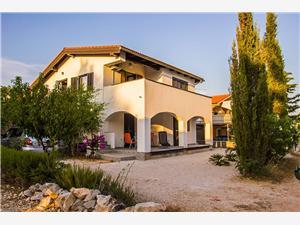 Appartement Dream Day Vir - île de Vir, Superficie 27,00 m2, Distance (vol d'oiseau) jusque la mer 200 m