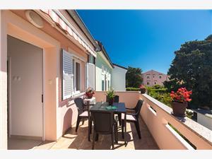 Апартаменты Oleander Punat - ostrov Krk,Резервирай Апартаменты Oleander От 98 €