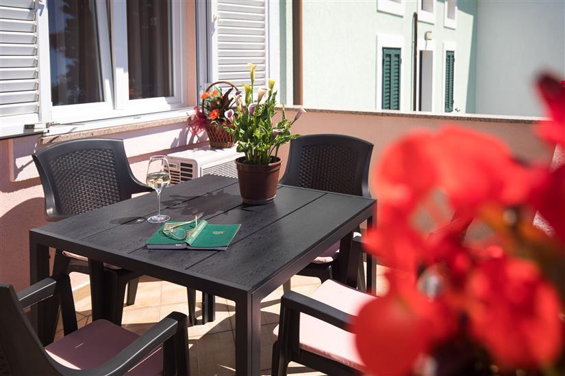 Lägenhet Oleander