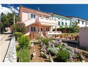 Apartmaji Oleander Punat - otok Krk,Rezerviraj Apartmaji Oleander Od 84 €