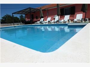 Accommodation with pool Tuta Biograd,Book Accommodation with pool Tuta From 164 €