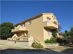 Appartementen EDO Novalja - eiland Pag,Reserveren Appartementen EDO Vanaf 93 €