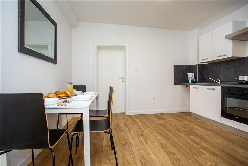 Apartmán A4, pre 4 osoby