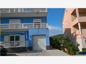 Lägenhet Damir Sibenik, Storlek 60,00 m2
