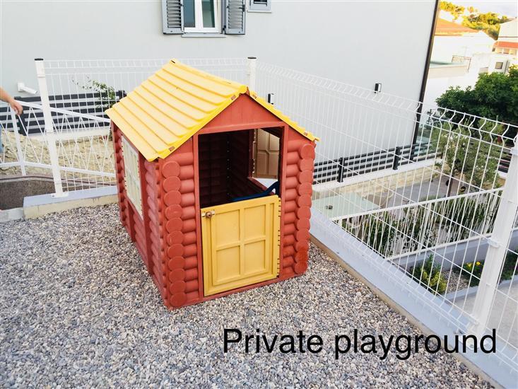 Appartamenti Leptirić