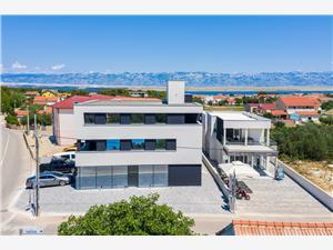 Appartementen Krpan Vir - eiland Vir,Reserveren Appartementen Krpan Vanaf 84 €