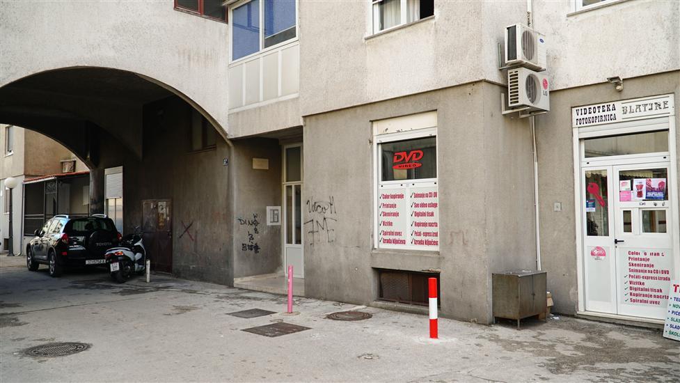 Апартамент Rosetta Duplex