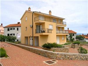 Appartamenti MAURO Krk - isola di Krk,Prenoti Appartamenti MAURO Da 109 €