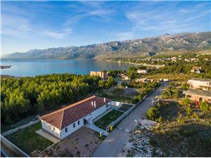 Soukromé ubytování s bazénem Riviéra Zadar,Rezervuj garden Od 6415 kč
