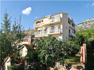 Apartmány Marina Starigrad Paklenica,Rezervuj Apartmány Marina Od 4883 kč