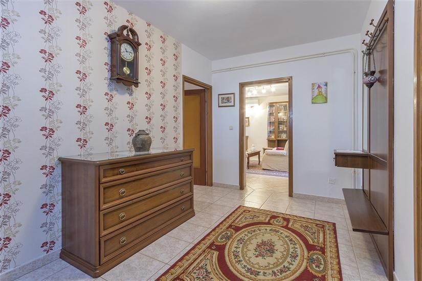Appartamento A2, per 8 persone