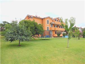 Apartments ANITA Umag,Book Apartments ANITA From 90 €