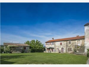 Villa CASA MIA Marusici, Méret 200,00 m2, Szállás medencével