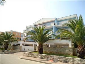 Boende vid strandkanten Blå Istrien,Boka Monterosso Från 3526 SEK