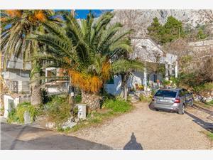 Lägenhet Makarskas Riviera,Boka Vesna Från 882 SEK