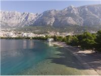 Day 3  (Monday) Mljet - Makarska riviera