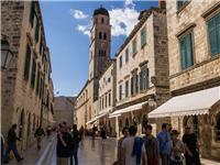 Day 8 (Sunday) Dubrovnik disembarkation