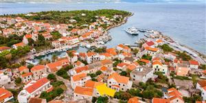 Appartamento - Sucuraj - isola di Hvar