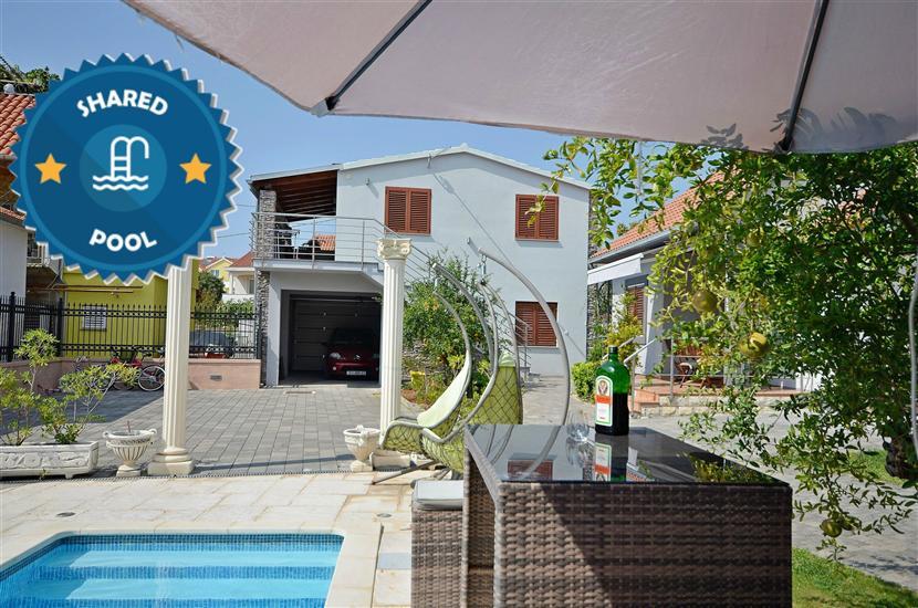 Lägenhet Pool & Sport Holiday Complex