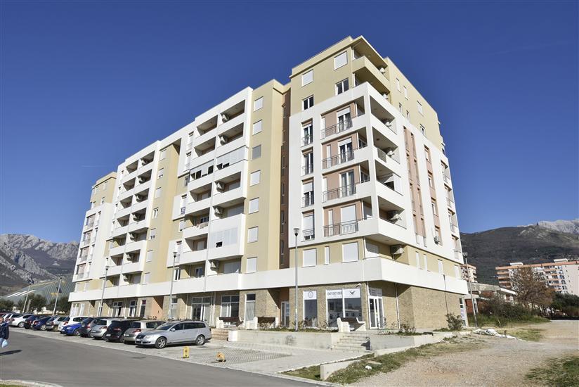 Apartman Branko