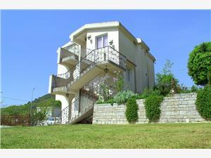 Appartement Riviera de Budva,Réservez Relax De 50 €