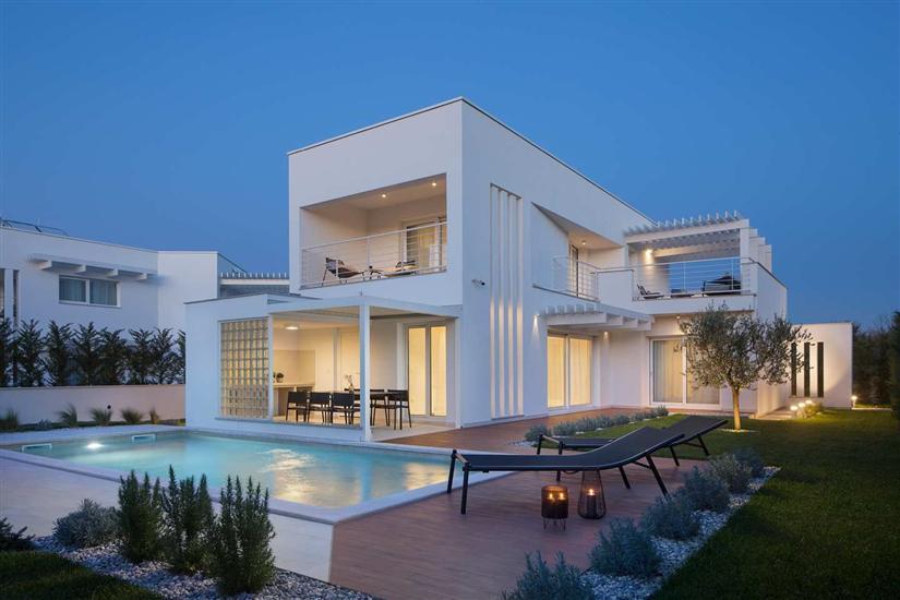 Villa Sepera