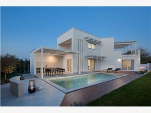 Hébergement avec piscine L'Istrie bleue,Réservez Georgiana De 300 €