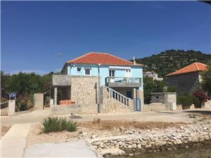 Accommodatie aan zee Denis Kaprije - eiland Kaprije,Reserveren Accommodatie aan zee Denis Vanaf 50 €