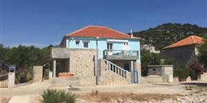 Apartament - Kaprije - wyspa Kaprije