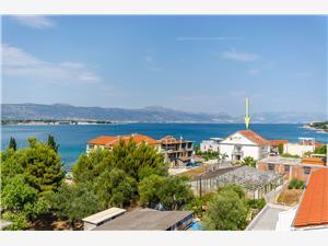 Location en bord de mer Sime Trogir,Réservez Location en bord de mer Sime De 101 €