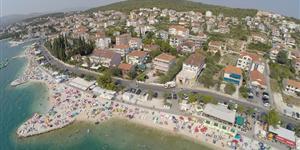 Ferienwohnung - Okrug Gornji (Ciovo)