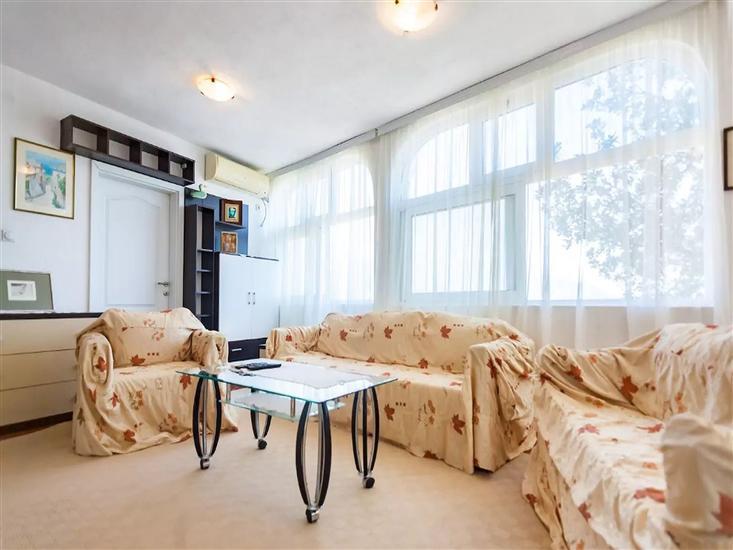Lägenhet A1, för 10 personer