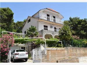 Apartamenty Vladimir Tisno - wyspa Murter, Powierzchnia 46,00 m2, Odległość do morze mierzona drogą powietrzną wynosi 50 m