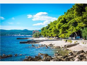Location en bord de mer Peljesac,Réservez LIDO De 171 €
