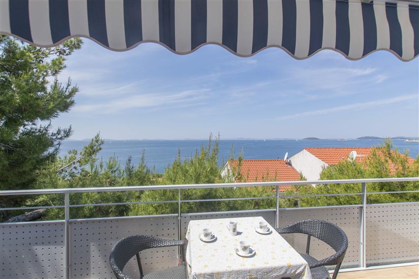 House Kornati View