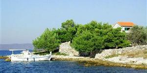 Kuća - Žut - otok Žut