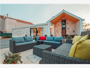 Maisons de vacances Rusulica Poljica,Réservez Maisons de vacances Rusulica De 185 €