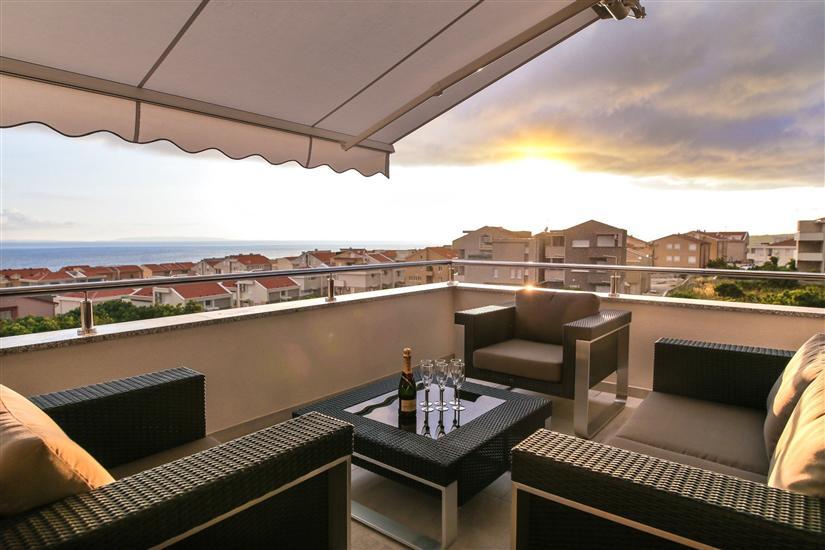 Apartments Goran