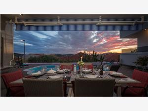 Accommodatie met zwembad Stana Primosten,Reserveren Accommodatie met zwembad Stana Vanaf 742 €
