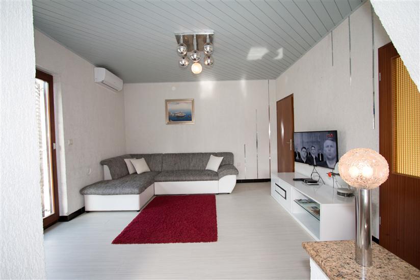 Apartmán A1, pre 8 osoby