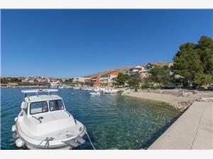 Appartement Drago Grebastica, Kwadratuur 100,00 m2, Lucht afstand tot de zee 100 m, Lucht afstand naar het centrum 100 m