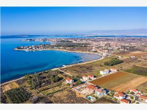Appartements Josip Privlaka (Zadar),Réservez Appartements Josip De 86 €