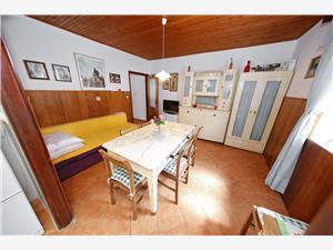 Case di vacanza Riviera di Zara,Prenoti TURMALIN Da 130 €