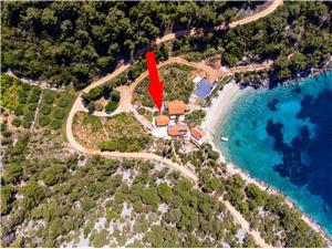 Smještaj uz more Srednjodalmatinski otoci,Rezerviraj JEDRA Od 1042 kn