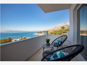Case di vacanza Riviera di Makarska,Prenoti Dioniz Da 228 €