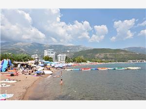 Vakantie huizen Budva riviera,Reserveren Luka Vanaf 214 €
